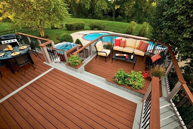Wooden-two-tiered-large-deck (2)
