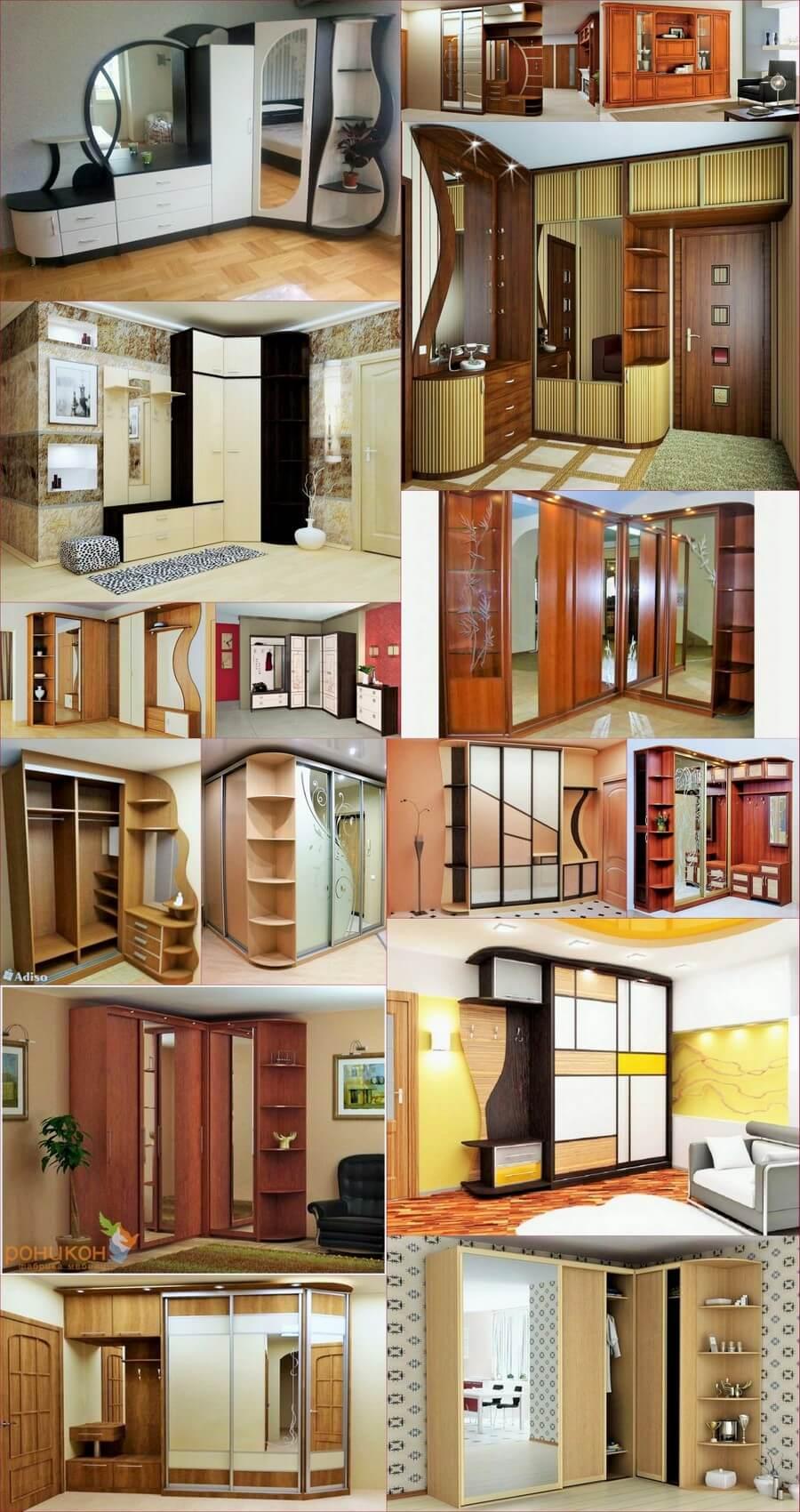 Woodworking Intiriare Ideas