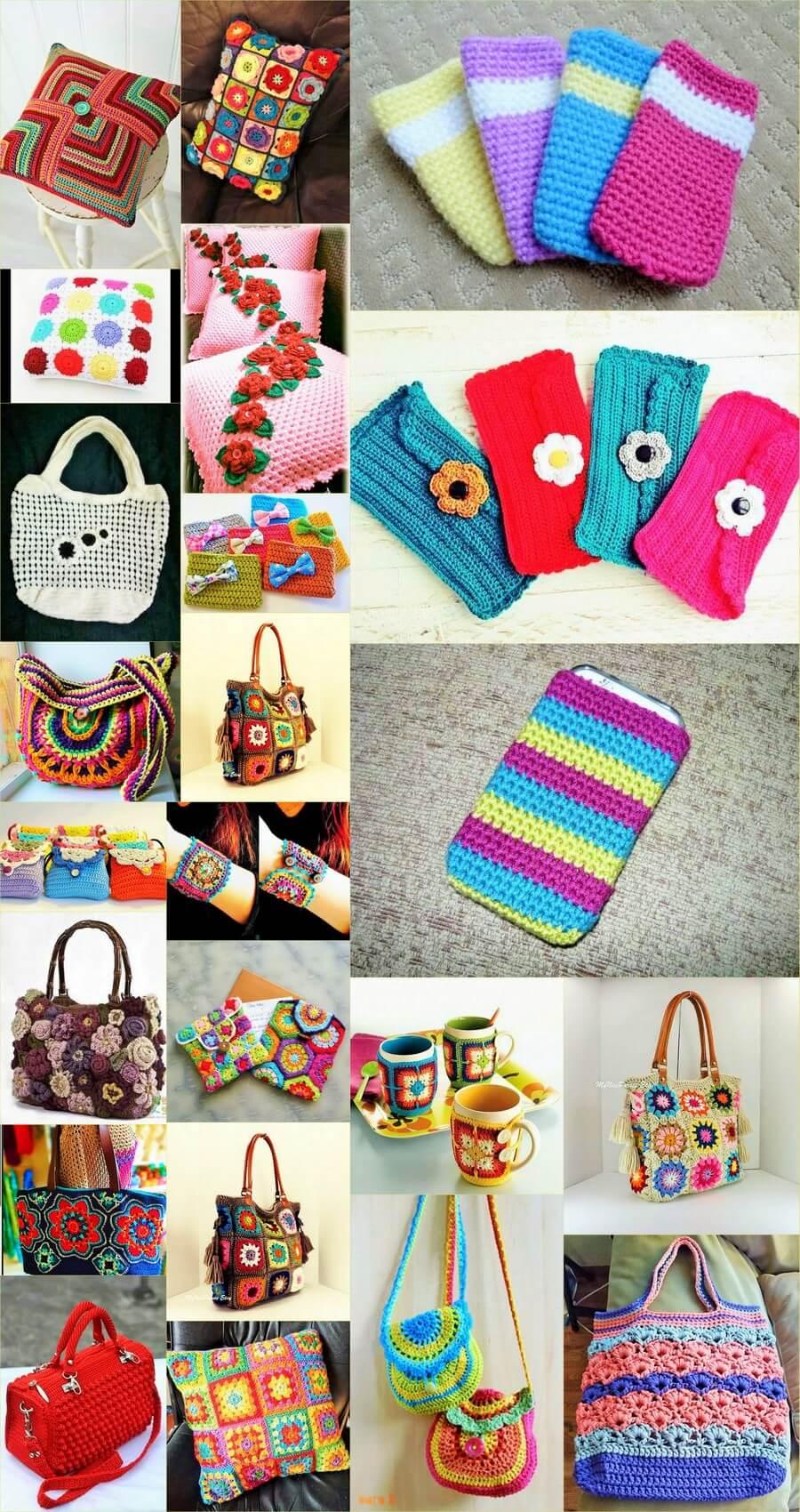 crochet ideas Project