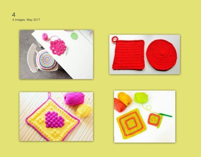 crochet-potholders-patterns
