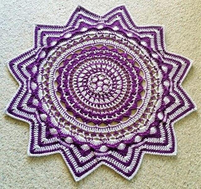 crochet-rug-pattern
