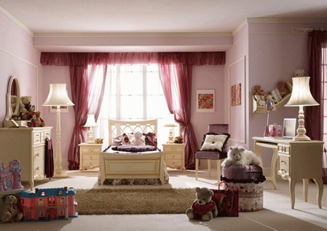 living room-14