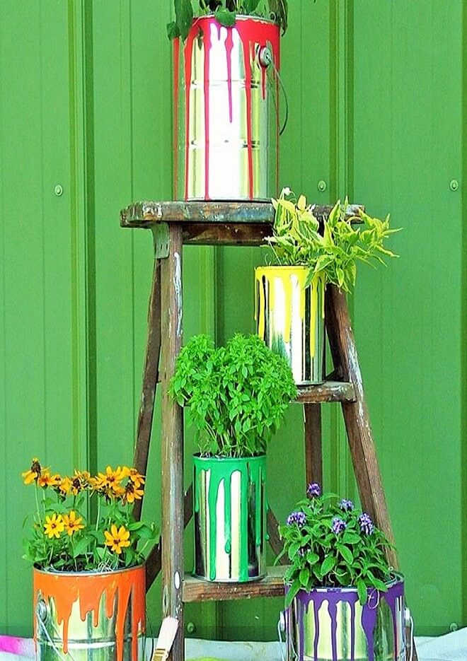 DIY_unique-Recyclable-container-garden-Ideas-15