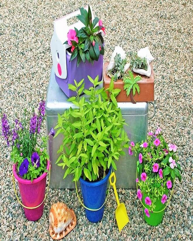 DIY_unique-Recyclable-container-garden-Ideas-3
