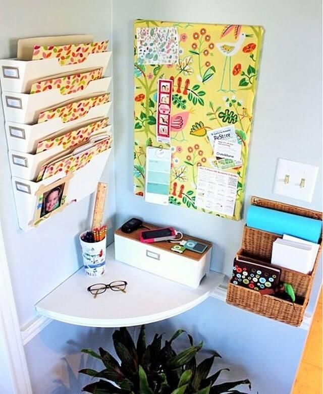 Home Decor Ideas-Corner-4-The-ART