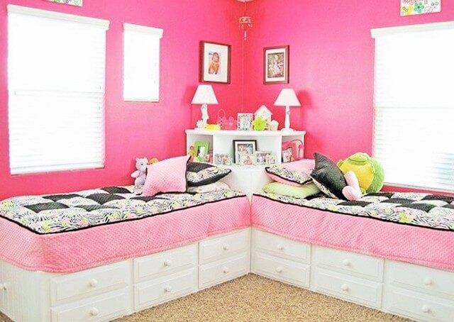 Home Decor Ideas-Corner-6-The-ART