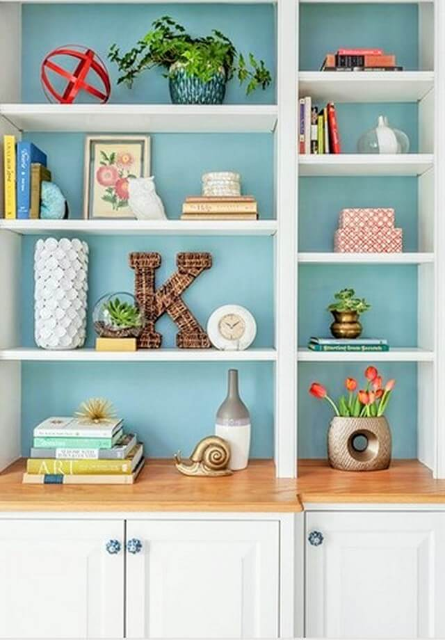 Home Decor Ideas-painted-back-panel