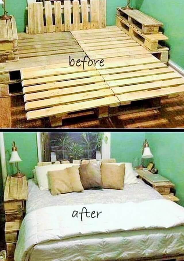 Unique-Wooden-Pallet-Bed (2)