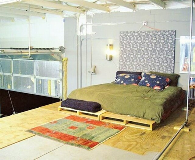 Wooden-Pallet-Bed-Ideas-6 (2)