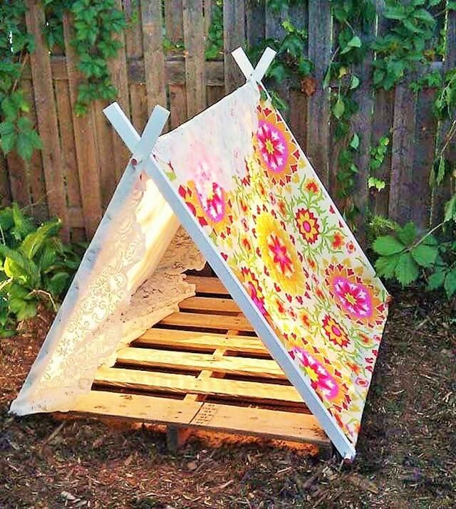 wooden Pallets-Kids Crafts ideas-2 (2)