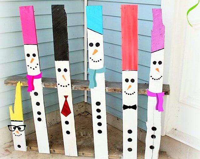 wooden Pallets-Kids Crafts ideas-4 (2)