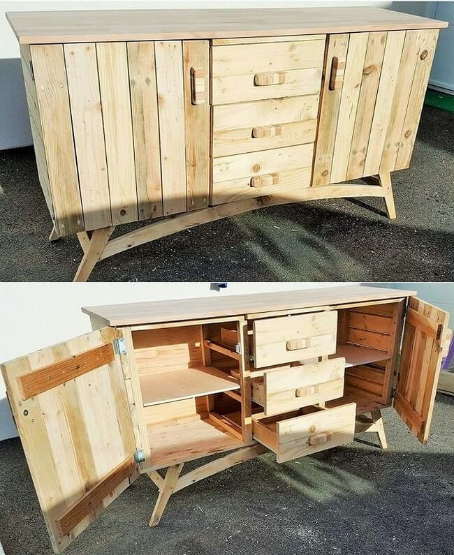 DIY Wooden Pallets Projects-2