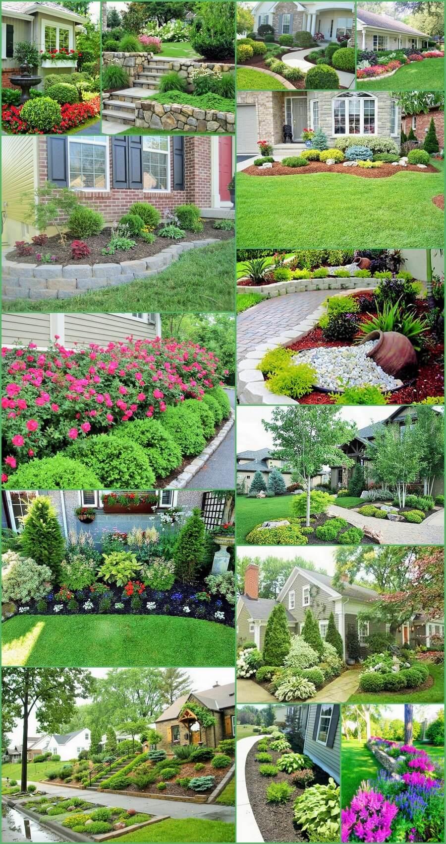 Beautiful-Front-Yard-Landscape-Garden-Ideas