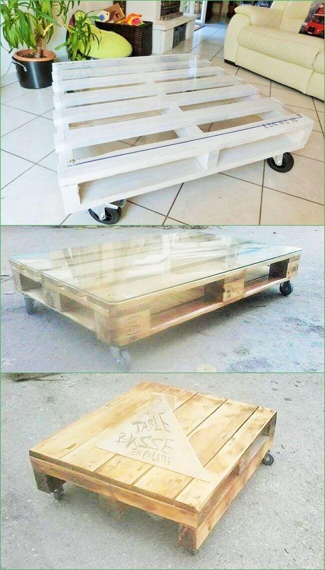 DIY Wooden Pallets Ideas-15