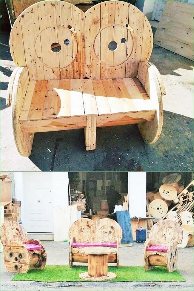 DIY Wooden Pallets Ideas-16