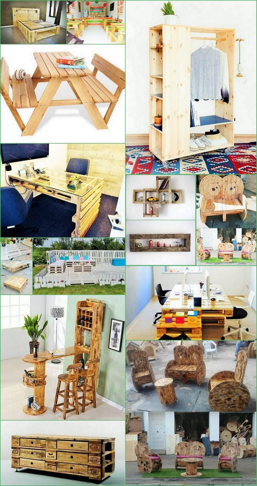DIY Wooden Pallets Ideas-14