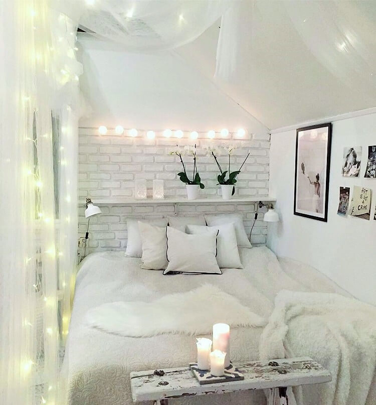 marvelous relaxing bedroom decorating ideas | Marvelous Bedroom Decorating Ideas - 1001 Motive Ideas