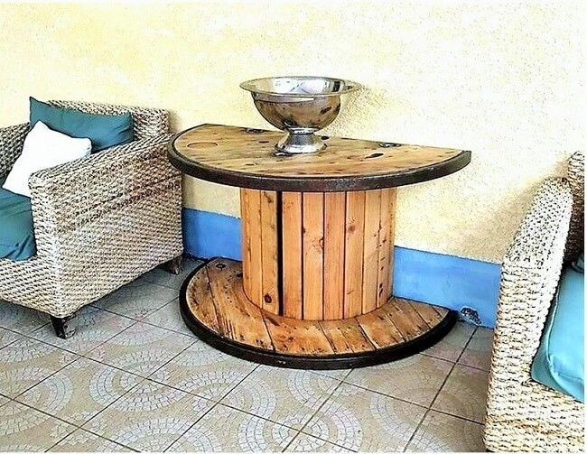 DIY Wooden Pallets Projects-11