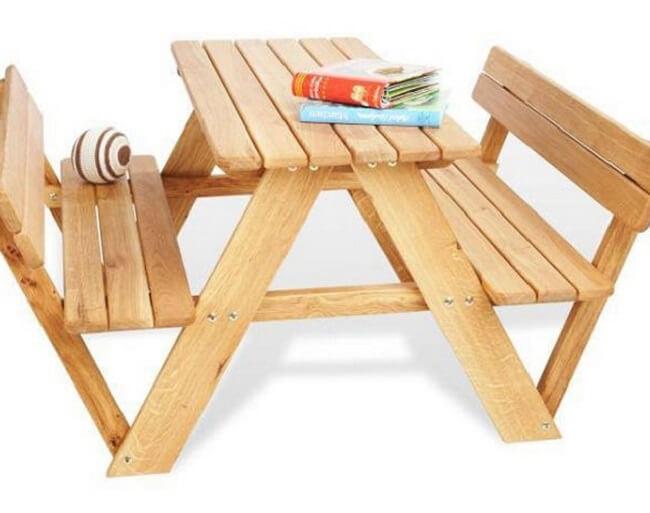 DIY Wooden Pallets Ideas-21