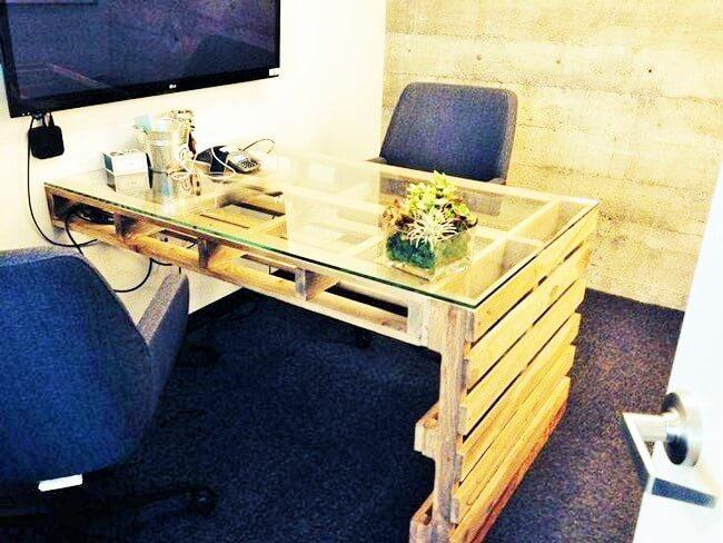 DIY Wooden Pallets Ideas-22