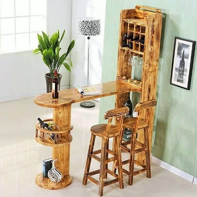 DIY Wooden Pallets Ideas-24