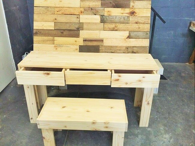Wooden Pallets Projects -2