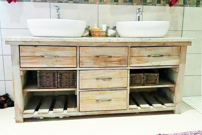DIY Wooden Pallets Projects-3