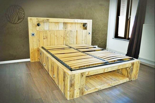 DIY Wooden Pallets Ideas-17