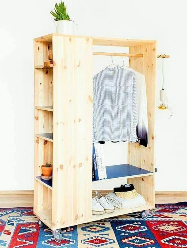 DIY Wooden Pallets Ideas-12