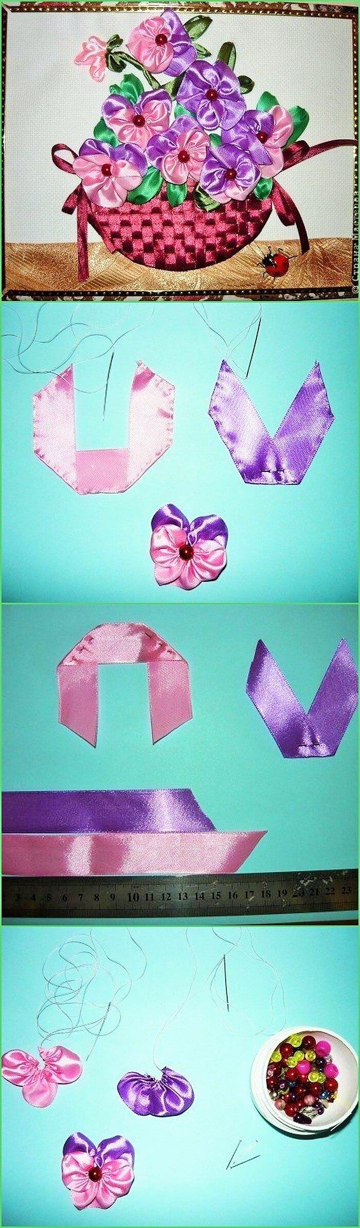 Homemade crafts Ideas-4
