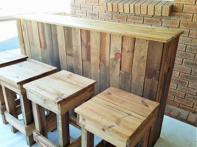 Wooden Pallets Projects-4