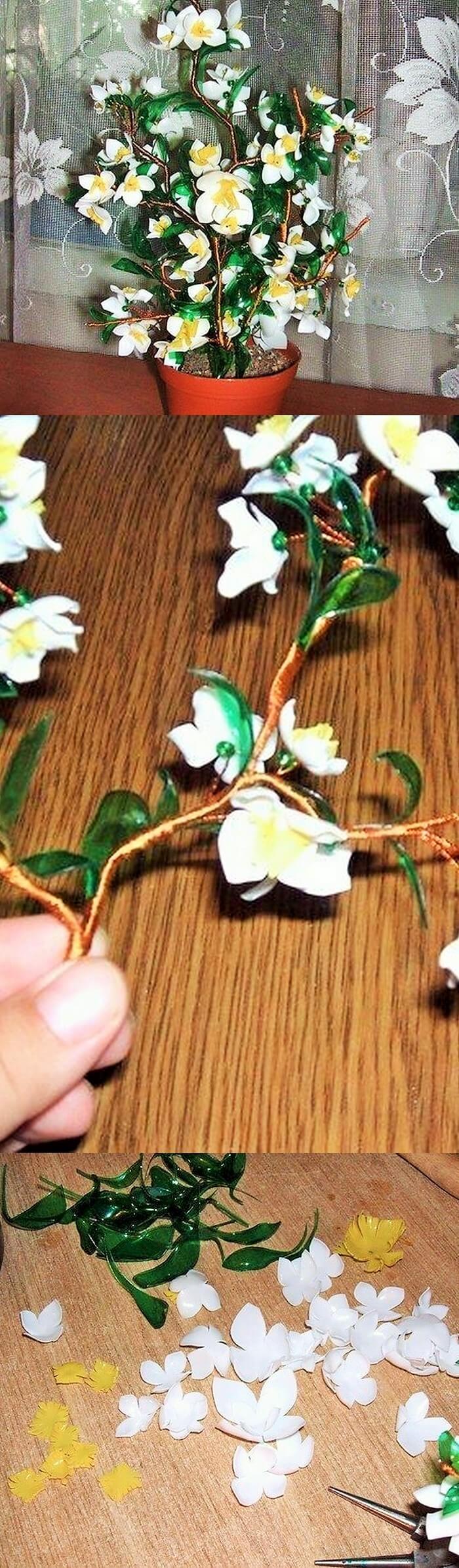 Homemade crafts Ideas-5