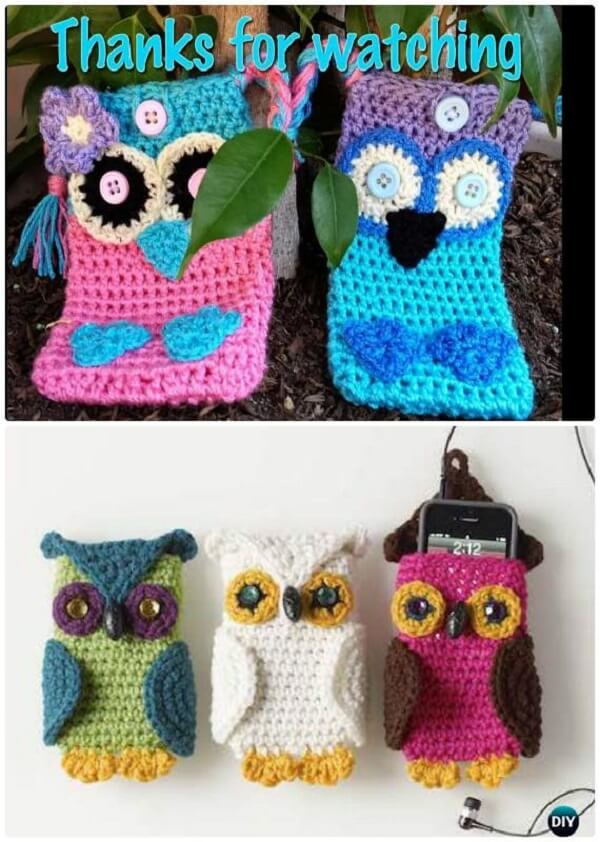 crochet Diy Ideas-4