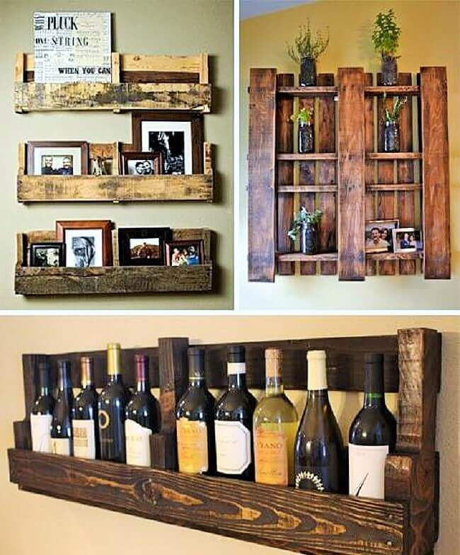 Wooden Pallets Projects-6