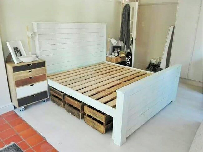 Wooden Pallets Projects -7
