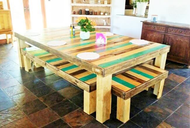 Homemade Pallets Ideas-7