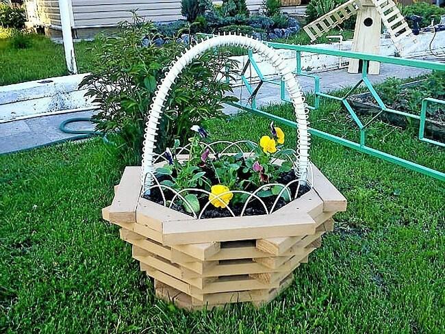 Small Garden Ideas -7