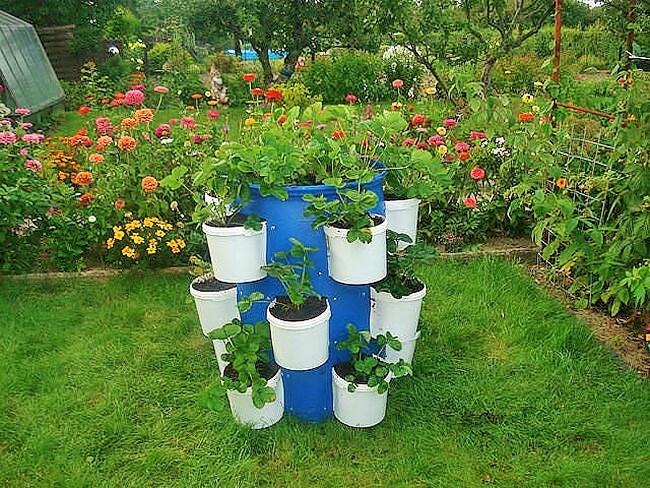 Small Garden Ideas -12