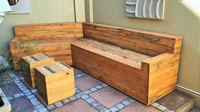 DIY Wooden Pallets Projects-10