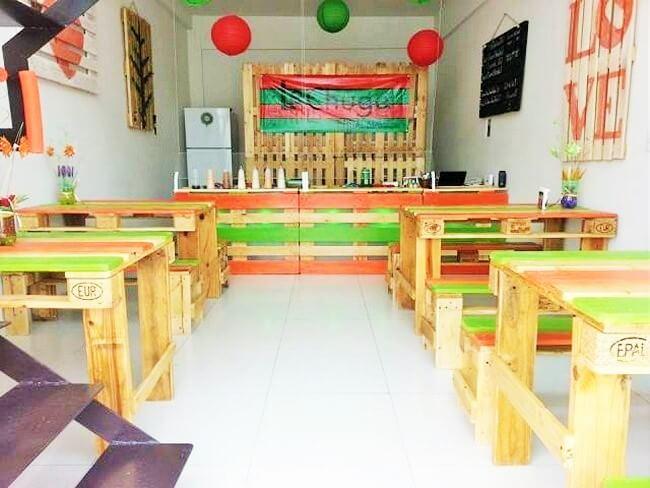 DIY Wooden Pallets Ideas-19