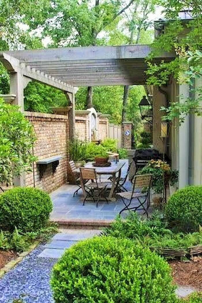 Beautiful backyard landscaping ideas-7