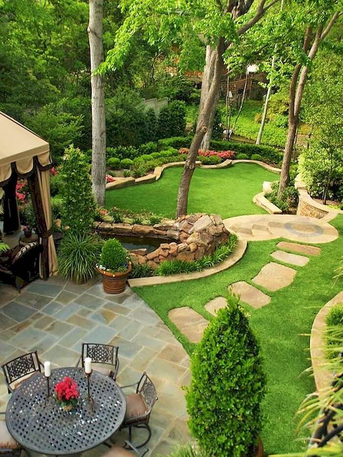 Beautiful backyard landscaping ideas-4