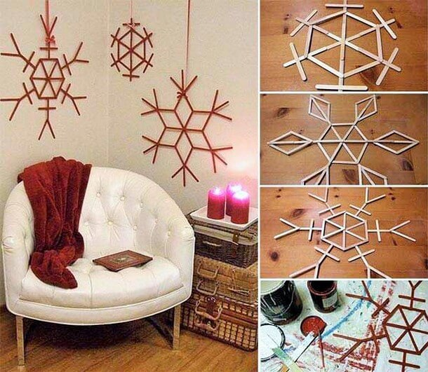 Homemade DIY Crafts Ideas-5