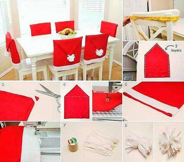 Homemade DIY Crafts Ideas-6