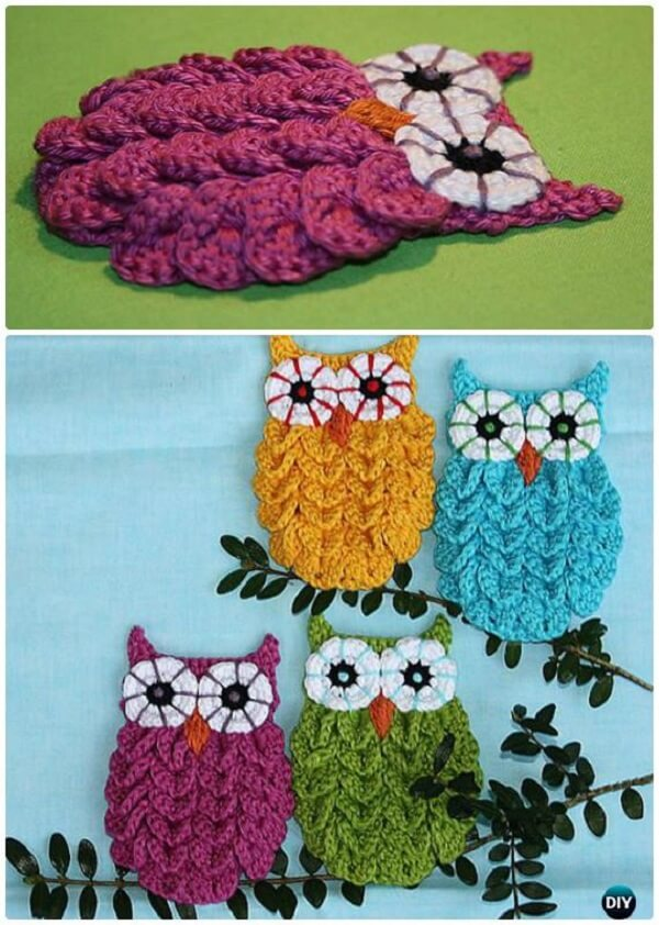 crochet Diy Ideas-5