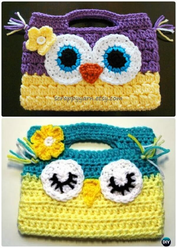 crochet Diy Ideas-6