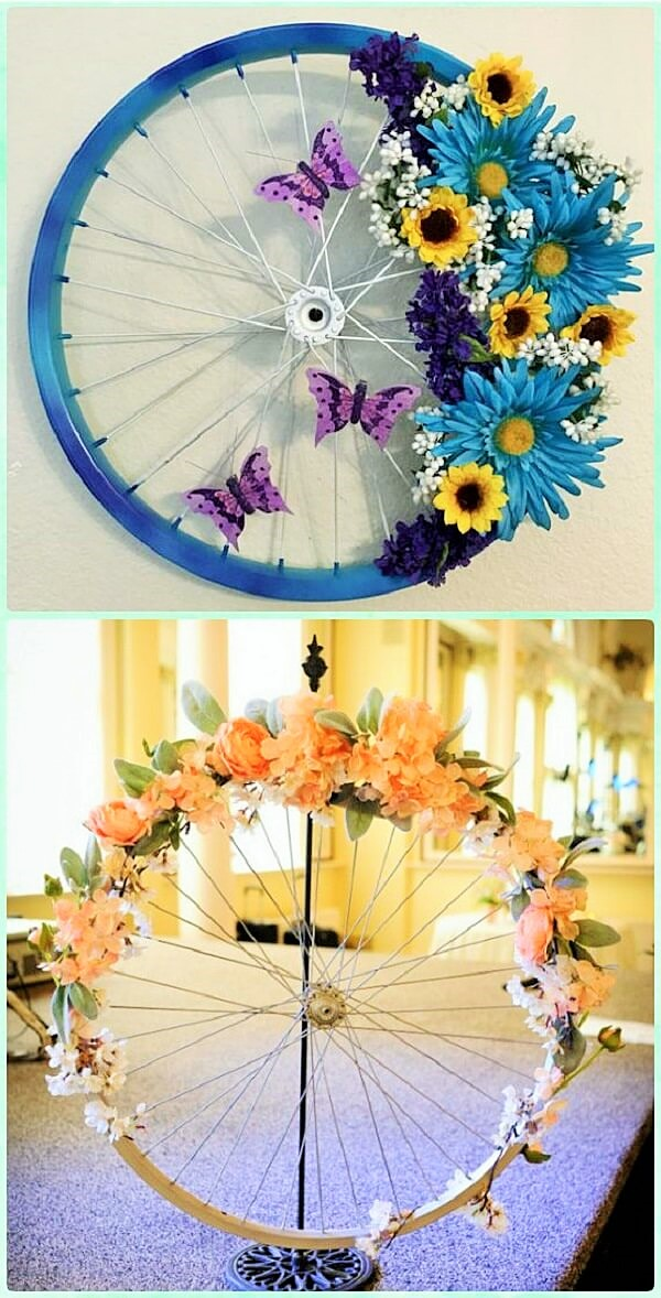 DIY Recycle-Bike-Rims-Crafts-3