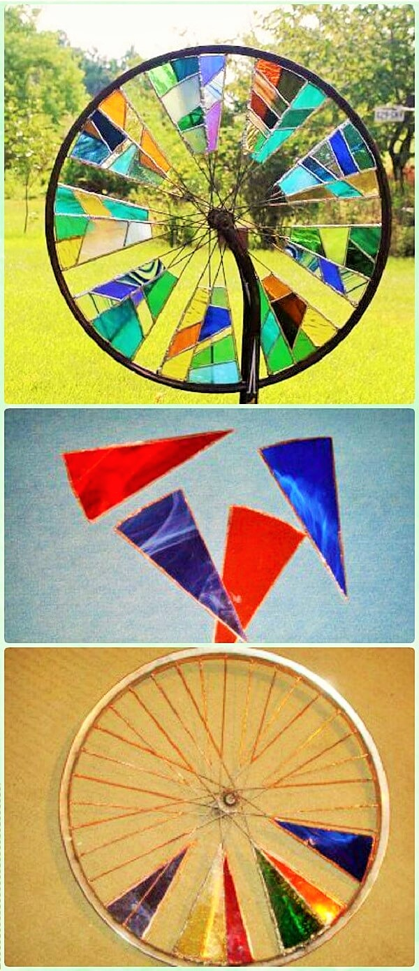 DIY Recycle-Bike-Rims-Crafts-8