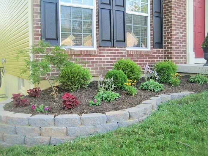 Best Ideas For Decorating The Front Yard Landscape - 1001 Motive Ideas