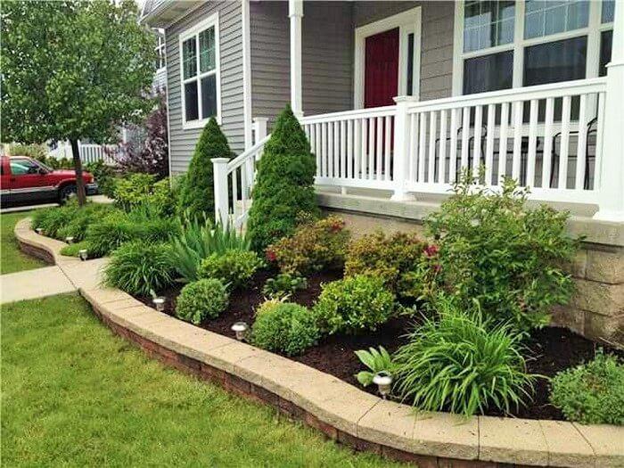 Beautiful-Front-Yard-Landscape-Garden-Ideas-8